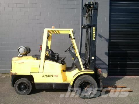 Hyster H 110 XM