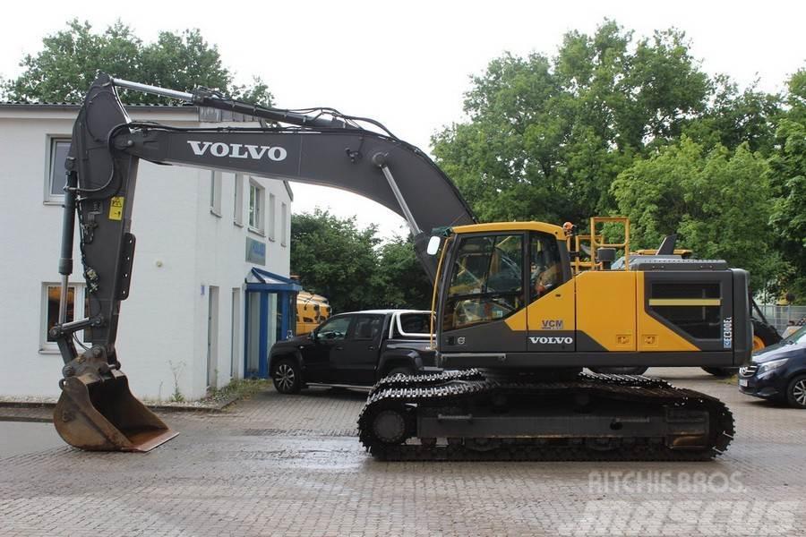Volvo EC 300 EL