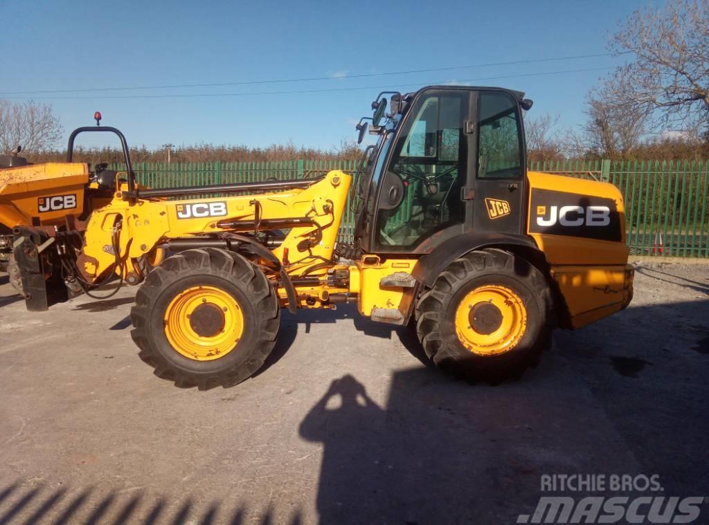 JCB TM 310