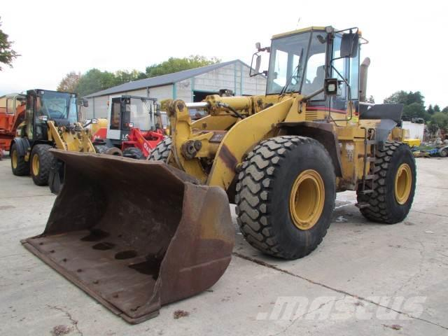 Caterpillar 950 F II