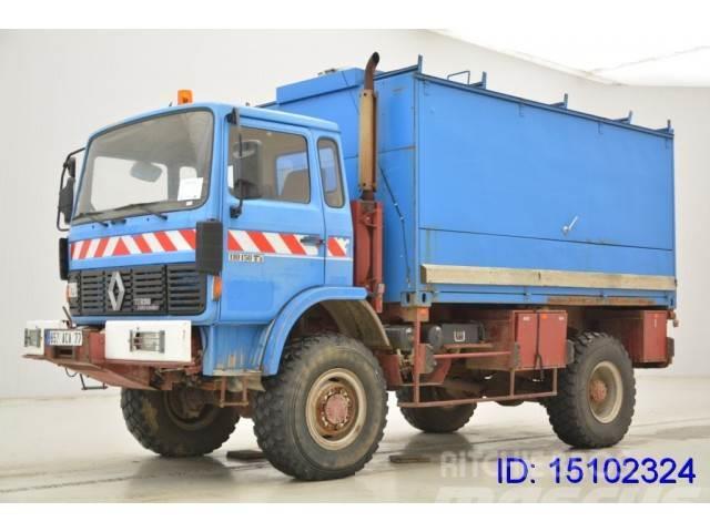 Renault 110-150 TI - 4x4
