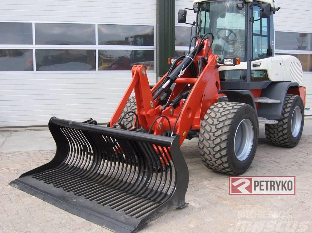 560/60R22,5 Bandenmarkt GSP+, Däck, hjul och fälgar