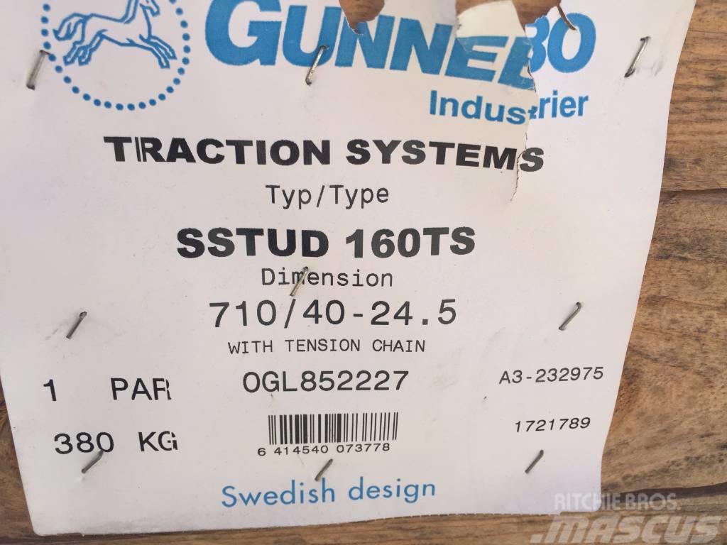 Gunnebo SSTUD 160TS