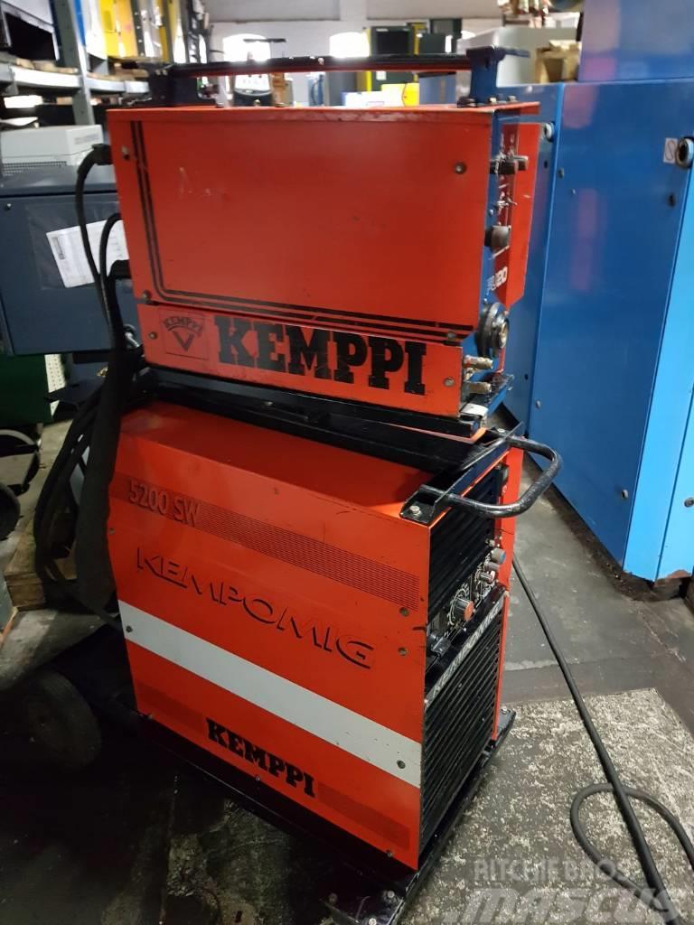 [Other] MIG KEMPPI KEMPOMIG 5200