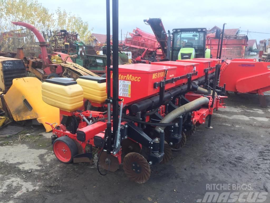 MaterMacc MS 8100-PT