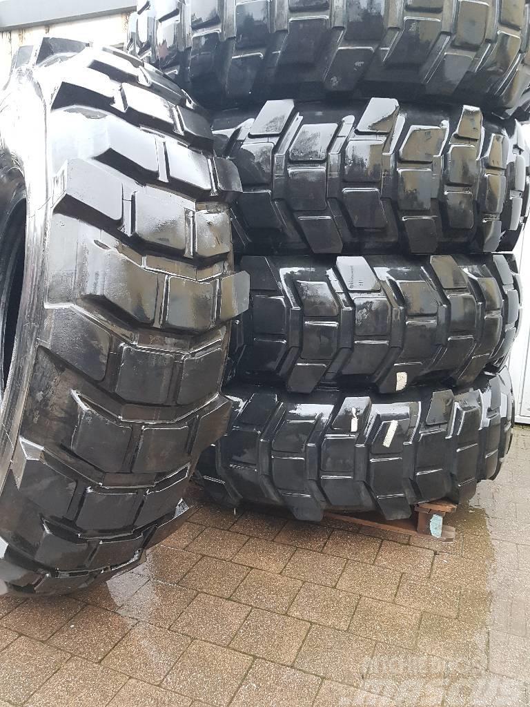 [Other] 16.00R25 445/95R25 Michelin XLB Kranreifen Autokra