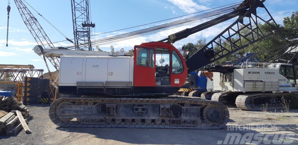 Kobelco BM 700C