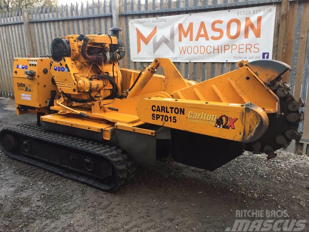 Carlton SP 7015 TRX