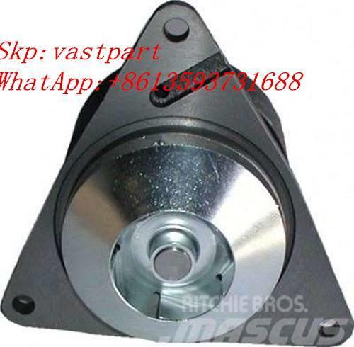 Cummins 6C engine water pump 3800976 3285324 3929614