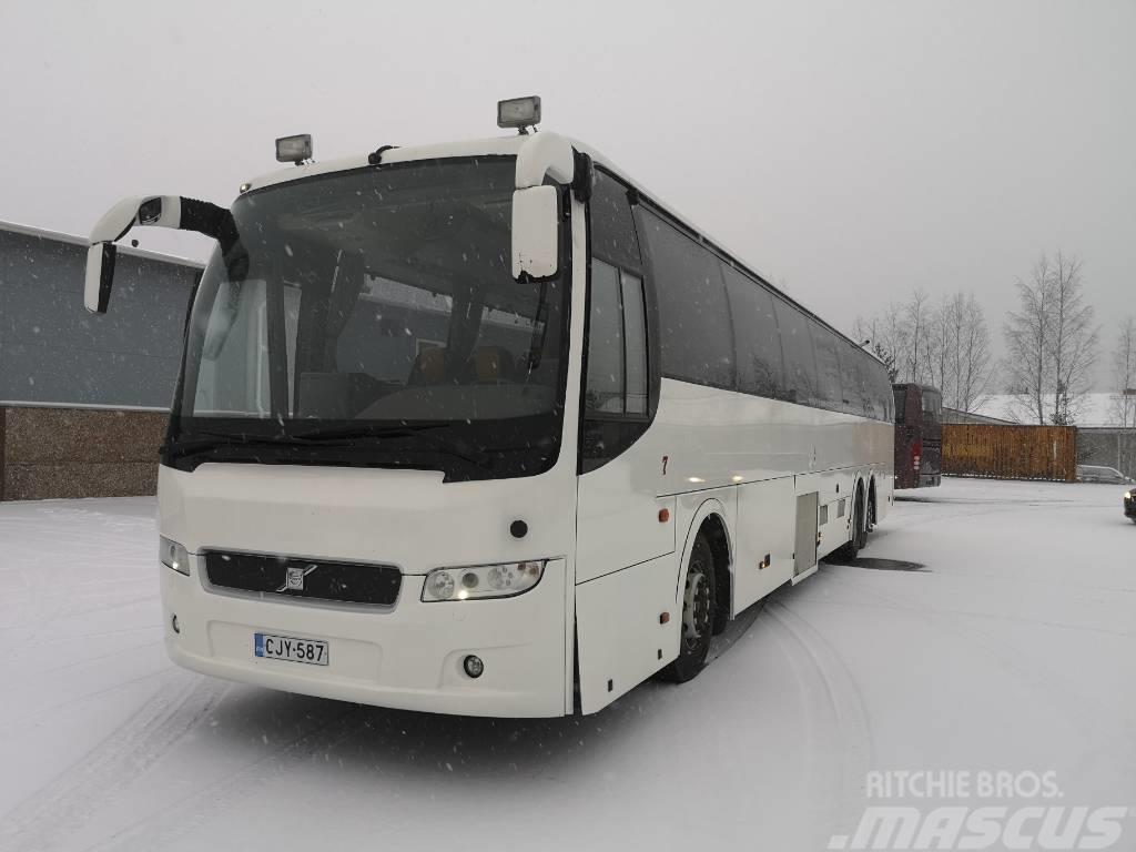 Volvo 9700 S