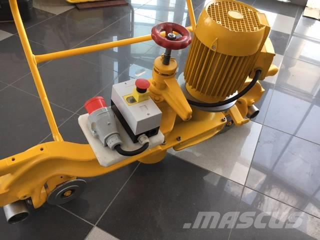 [Other] Electric Grinding Machine Robel 13.44