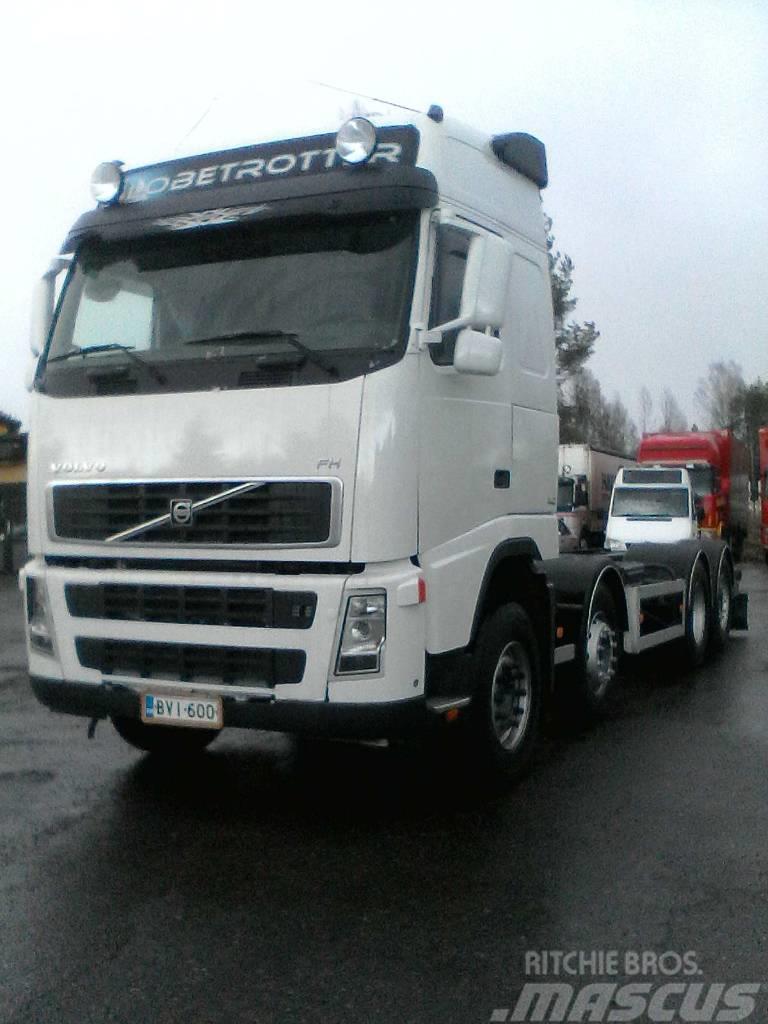 Volvo FH D13