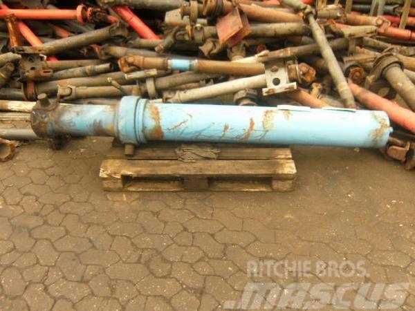 Hyva Hydraulik Kippzylinder F0183-5-09000-000