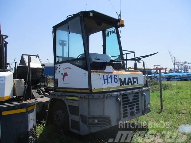 Mafi MT25YT, 4x2 FLR, 25 Ton Terminal Truck