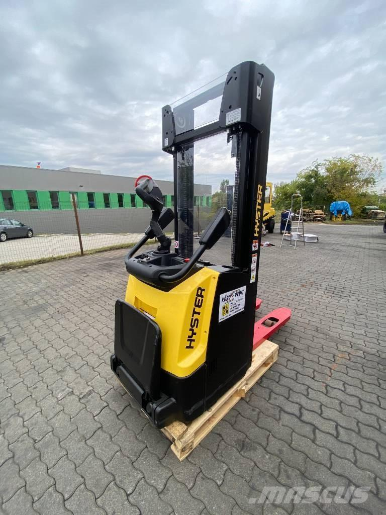 Hyster S1.4S