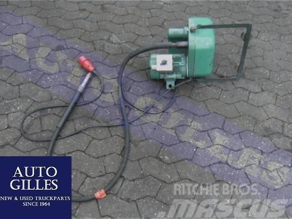 [Other] Biax MB5Z Flexibele Welle mit Antrieb