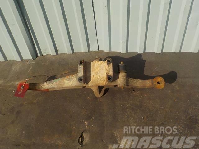 MAN TGA Air suspension bracket 81436300169 81436300203