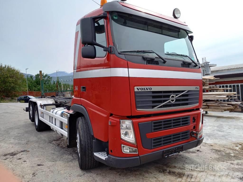 Volvo FH460 (PM1090)
