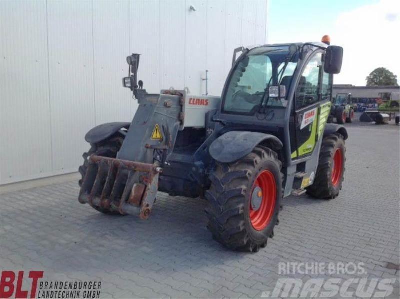 CLAAS Scorpion 7044