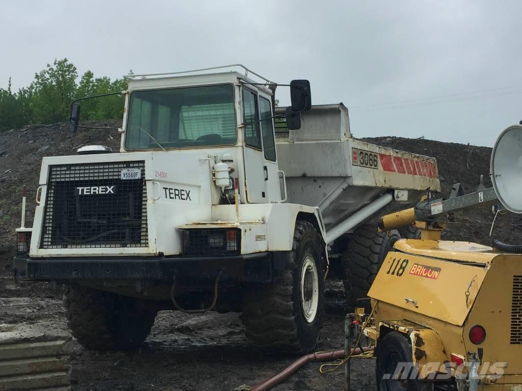 Terex 3066
