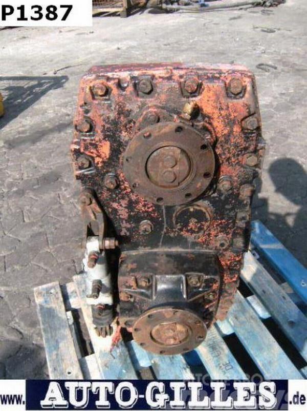 ZF Verteilergetriebe GA 350/3 DO / GA350/3DO