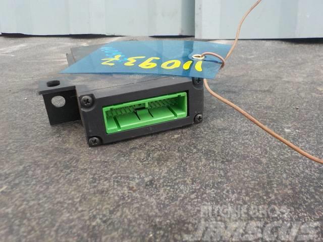 Renault Premium II ASR control unit 7420728850/20728850/21