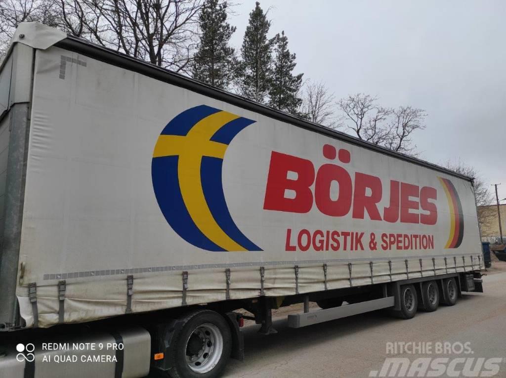 Schmitz Cargobull MEGA SCS24/L