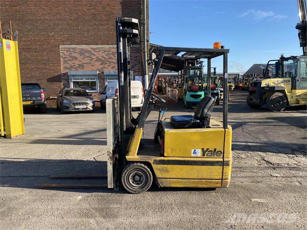 Yale ERP 12.5 RCL