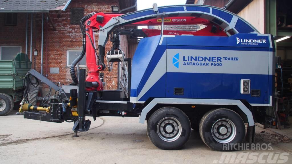 Lindner Antaguar P600