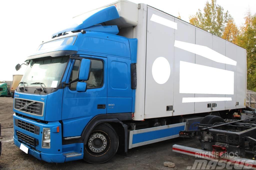 Volvo FM300