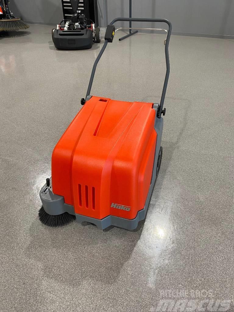Hako Sweepmaster B500