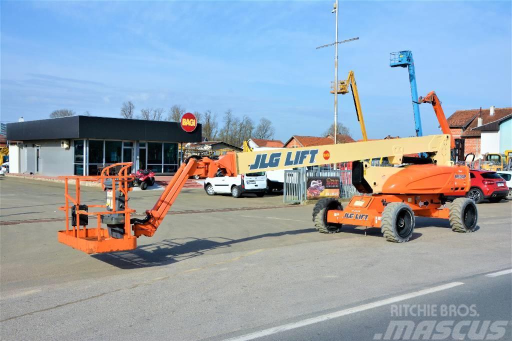 JLG M 600 JP