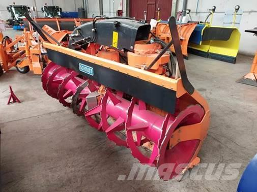 Schmidt FS Snow Blower for Tractor