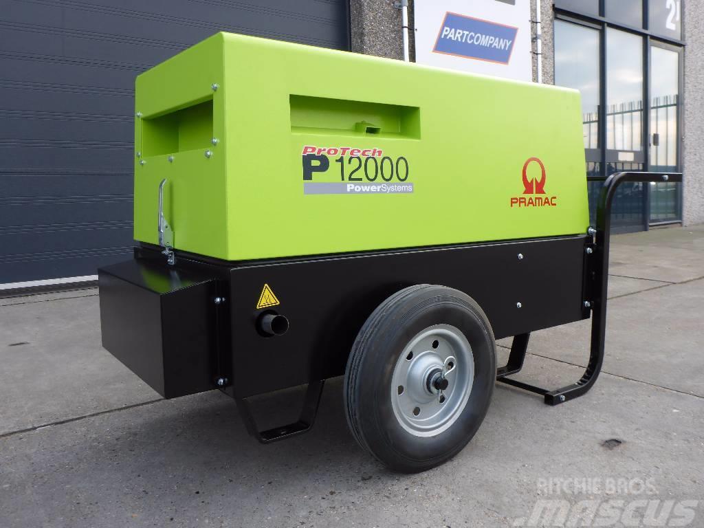 Pramac P12000 I SNS1092
