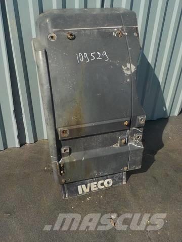 Iveco Stralis Fender front / rear part 504090869
