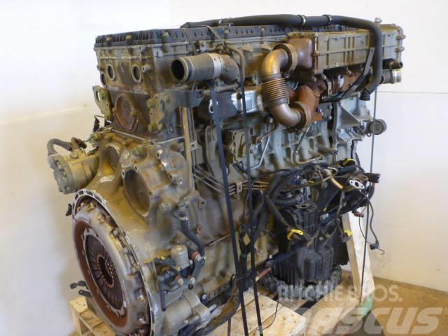 [Other] Mercedez Benz OM 471 LA