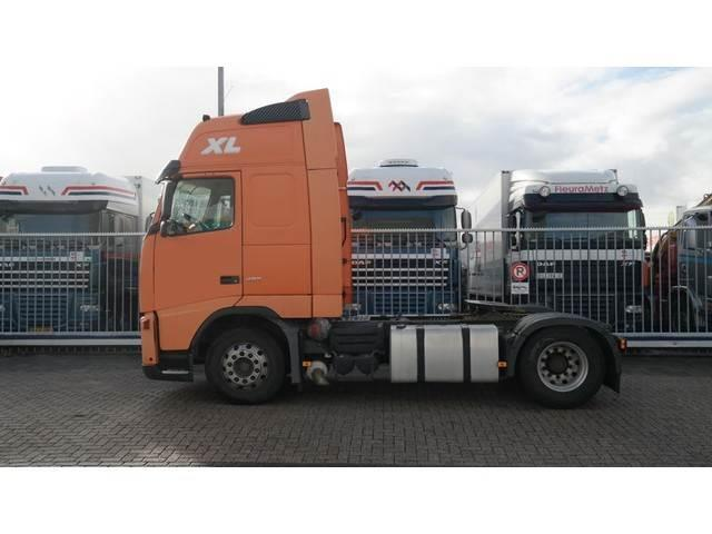 Volvo FH 12/420 GLOBETROTTER XL