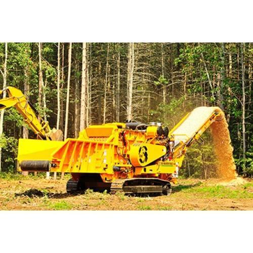 Continental Biomass Industries CBI 6400