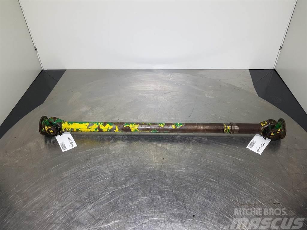 Ahlmann AZ6-4197906A-Propshaft/Gelenkwelle/Cardanas