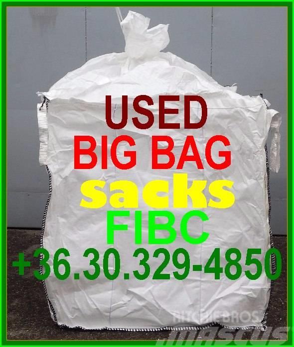 [Other] Big Bag saks,bulk bags, FIBC new and use