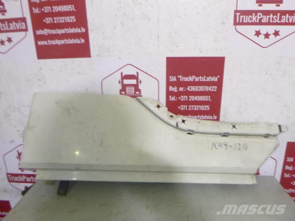 Volvo FH13 Left wing element 3175929