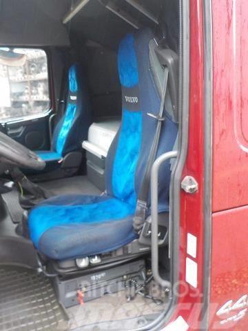 Volvo FH Driver seat 20398091 20584584 С032268002200103