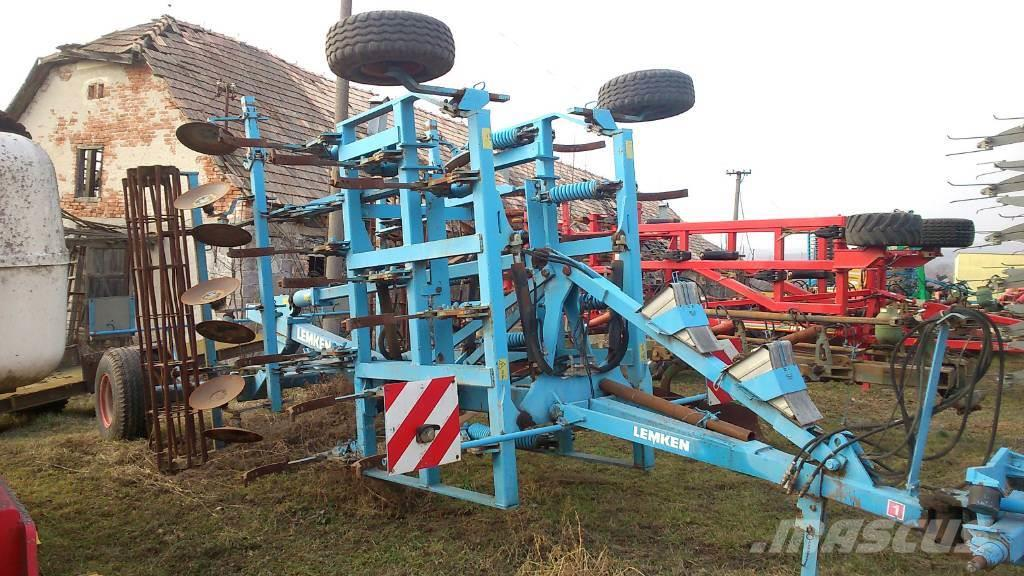 Lemken Thorit 9/500 KUE