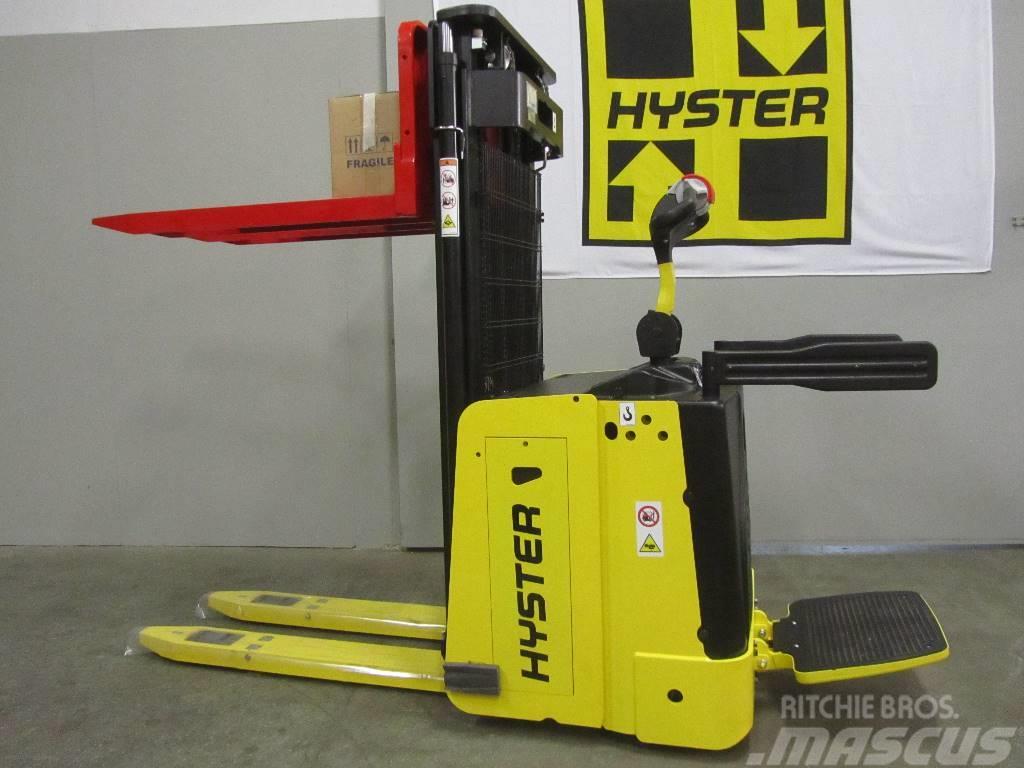 Hyster S1.5S IL