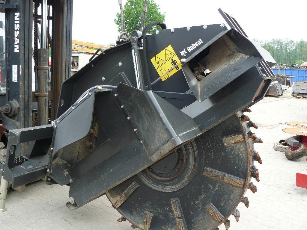Bobcat WS32