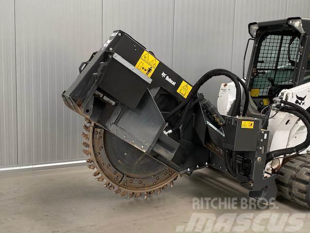 Bobcat WSSL 20 | Wheel saw | Demo
