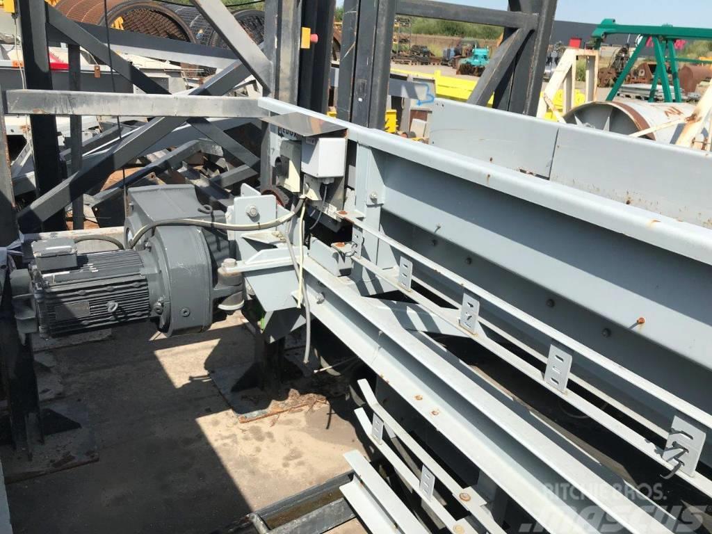 [Other] Redox CO0030/1 Conveyor Belt 800mm - 25000mm