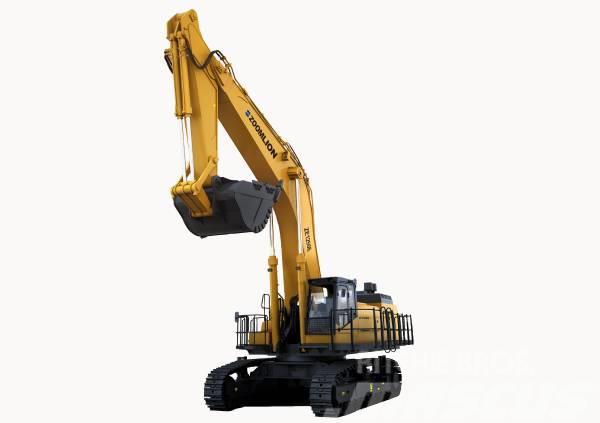 Zoomlion 中联重科 挖掘机 ZE1250E