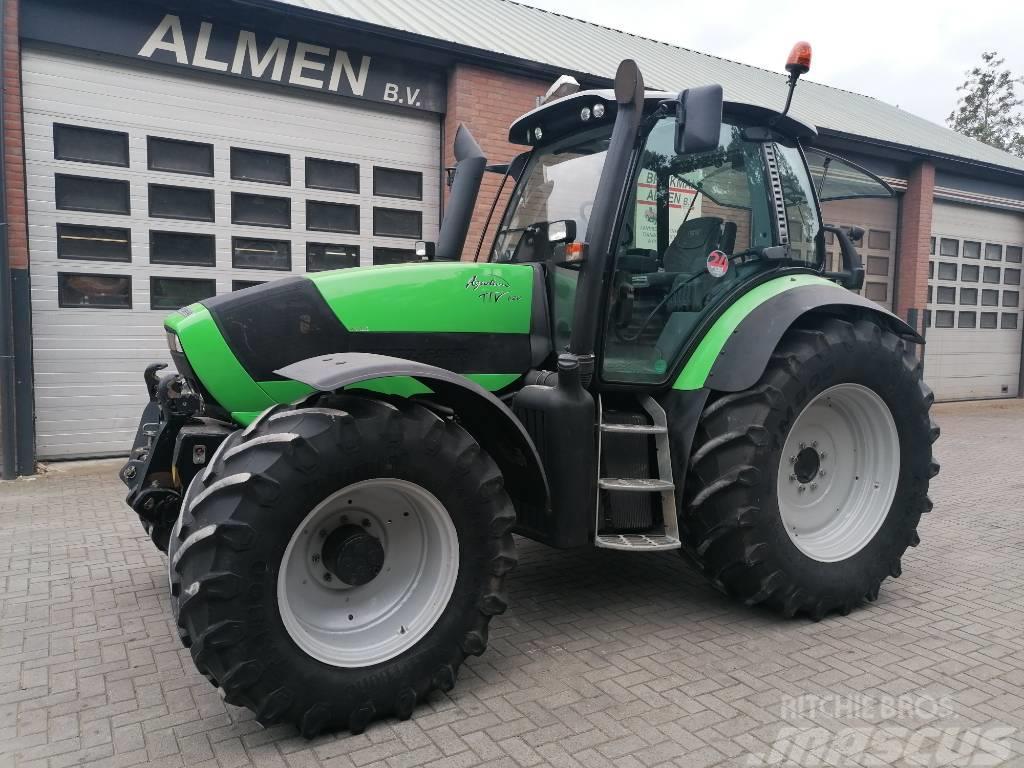 Deutz-Fahr AGROTRON TTV620