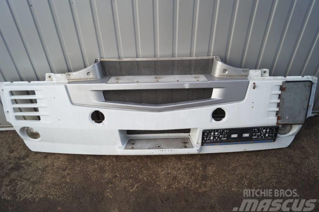Renault Magnum DXI / Front bumper